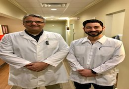 Dentists in Short Pump, Drs. Haueis & Christofakis